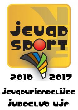 Onze club kreeg gouden kwaliteitslabel jeugdvriendelijke judoclub
